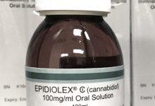 epidiolex cannabis epilepsy
