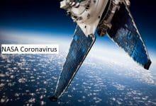 NASA Coronavirus
