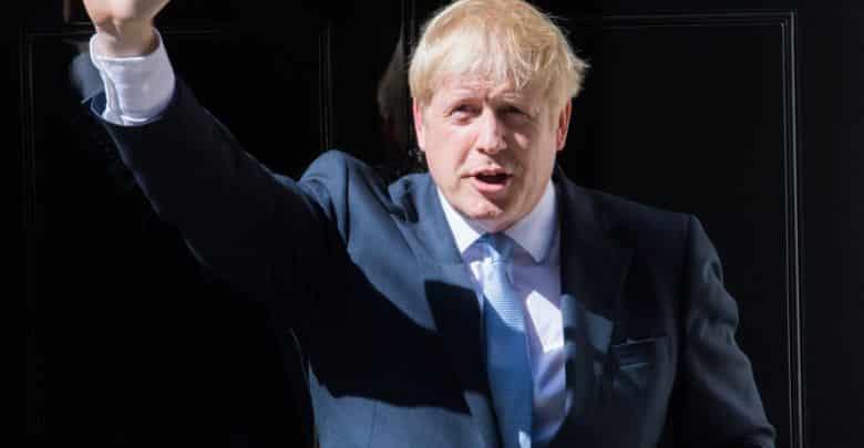 Coronavirus Boris Johnson Hospitalized