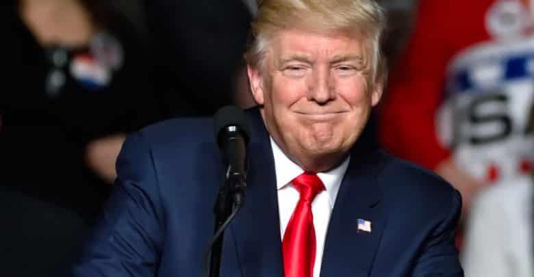 Trump Coronavirus disinfectant sarcastic