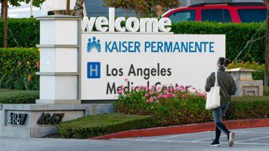 Kaiser Permanente Faces Strike Votes in California, Oregon 2