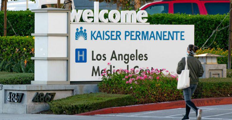 Kaiser Permanente Faces Strike Votes in California, Oregon 1